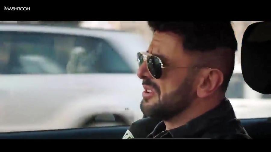 قسمت اول سریال ساخت ایران