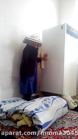 عید دیدنی خونه دا یادش ...