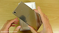Sony Xperia Z5 Premium Chrome - Unboxing  ...