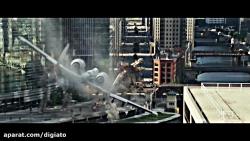 تریلر فیلم سینمایی Rampage