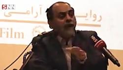 آقای روحانی، رئیس جمهوری اسلامی دروغ نمی گوید؛ در جلسات عمومی و خصوصی متناقض حرف