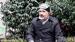 آنونس فیلم مستند «33 سال سکوت»
