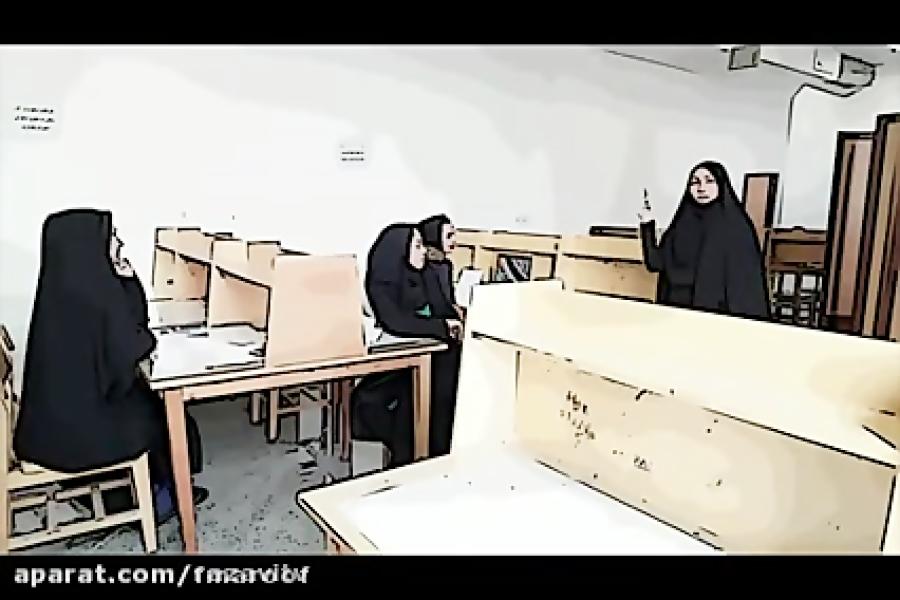 داستان حجاب