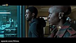 آنونس فیلم سینمایی «پلنگ سیاه»