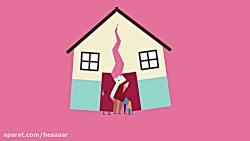 تیزر تبلیغاتی سازمان جوانان هلال احمر