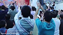 حسین ای جانم،امیر مستان-میلاد امام حسن عسکری ع-96-طاهری