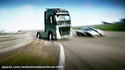 Volvo Trucks - Volvo Trucks vs Koenigsegg:...