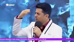 ارومیه ، اورمیه ترانه ترکی علی پور مهر Urmia