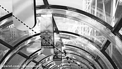 تیزر رسمی جشنواره سیار؛ اتاق روشن