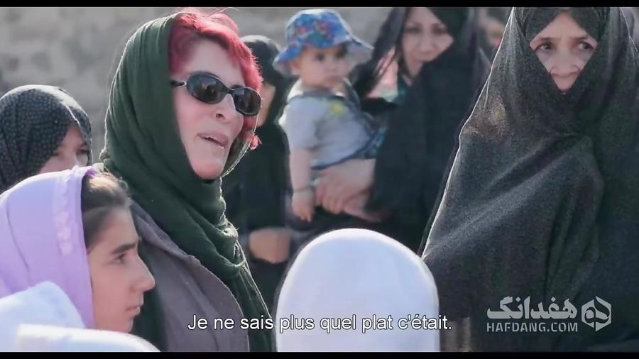 اولین تصاویر از «سه رخ» ساختهٔ جعفر پناهی