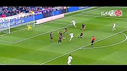 پیش بازی رئال مادرید - س...