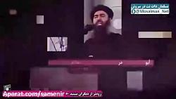 نابودی داعش در 10 دقیقه