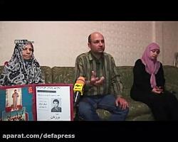 گفتگوی جذاب و دیدنی با خانواده جانباز و مجاهد انقلابی
