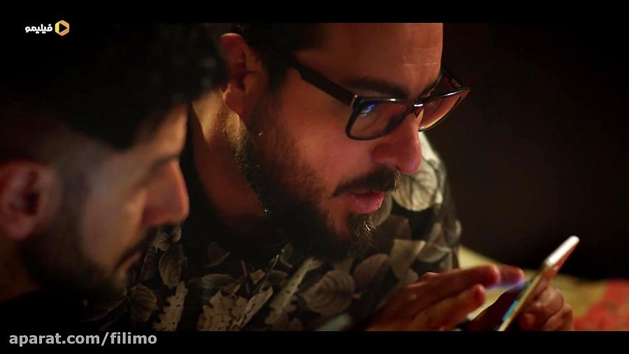 قسمتی از سریال کمدی «ساخت ایران2» قسمت دوم