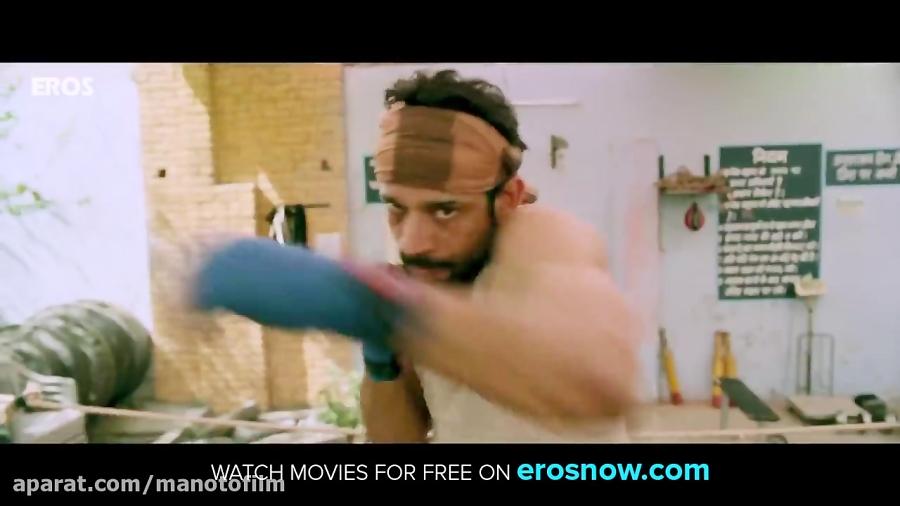 تیزر فیلم هندی The Brawler 2017 - بوکسور 2017