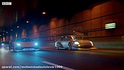 Lamborghini Run In Japan | Top Gear: Series 25
