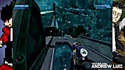 سیر تکاملی بازی Halo