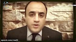 RaefiPour - Hashemi Rafsanjani استاد ...