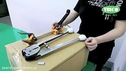 دستگاه تسمه کش دستی نامحدود - 50% تخفیف