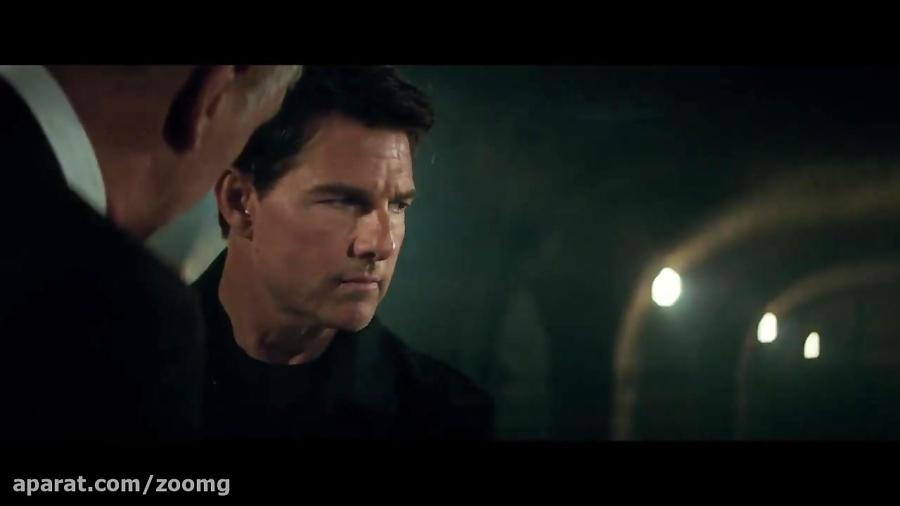 دومین تریلر فیلم Mission Impossible: Fallout - زومجی