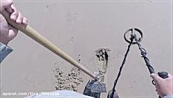 California Metal Detecting Beach