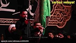 مداحی شور فوق العاده محمود عیدانیان از حاج محمد وفانیا