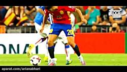 ببر سیاه رئال مادرید - م...