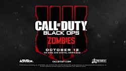 Black ops 4 zombie blood of the dead