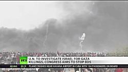 نشست سازمان ملل متحد برای بررسی اسرائیل در قتل عام غزه
