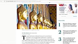 10 تا از مذهبی ترین کشور ...