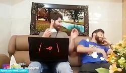 کلیپ طنز ایرانی خنده دار و جالب 56