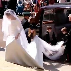 ویدئوی مراسم عروسی مگا...