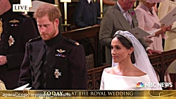 Royal Wedding: Prince Harry Lifts Meghan M...