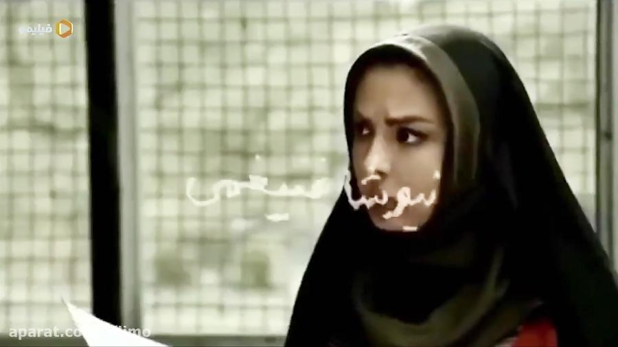 آنونس سینمایی «دریا و ماهی پرنده» با بازی نیوشا ضیغمی