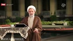 استاد علیرضا پناهیان رمضان ماه امید برای ظهور
