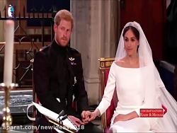 فیلم کامل مراسم عروسی پ...