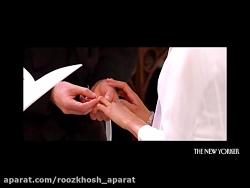 مقایسه عروسی مگان مارک...