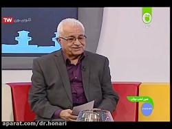 پروفسور مرتضی هنری (رسو...