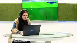 متین ستوده بازیگر تلوی...