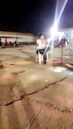 ویدیوی شاد بختیاری با صدای زیبای صادق عسکری