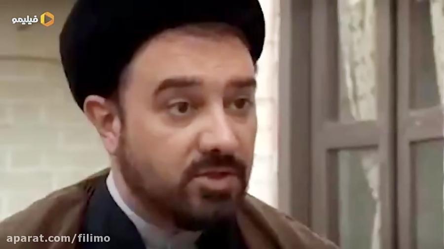 آنونس سریال «سر دلبران»