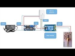 (HOOSHPAD(motion detector