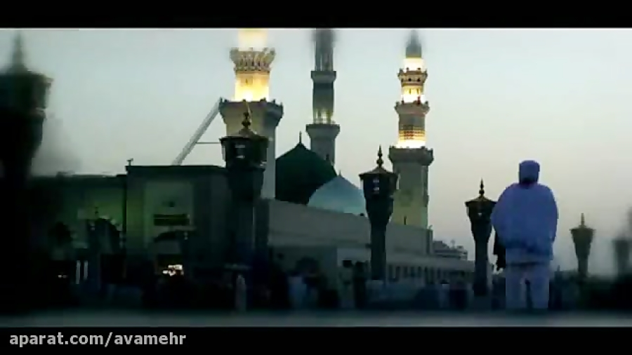 مستند ملکه اسلام-حضرت ام المؤمنین خدیجه کبری سلام الله