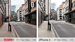 مقایسه دوربین وان پلاس ...