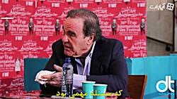 ملت ایران تاریخشان را نمی دانند!/ گفتگو با الیور استون