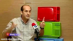 معرفی برنامه ها و سریال...