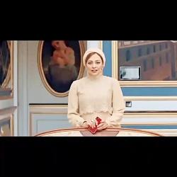 فیلم جنجالی آینه بغل