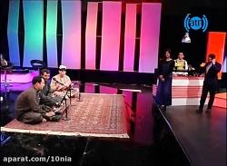 Kandahari Tribal Music موسیقی محل...