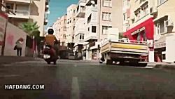 تیزر  پایتخت 6 در نوروز 98