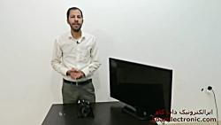آموزش نصب پایه براکت تل...